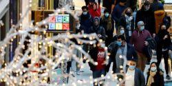 Alemanha registra mais de 22 mil novos casos e 479 mortos